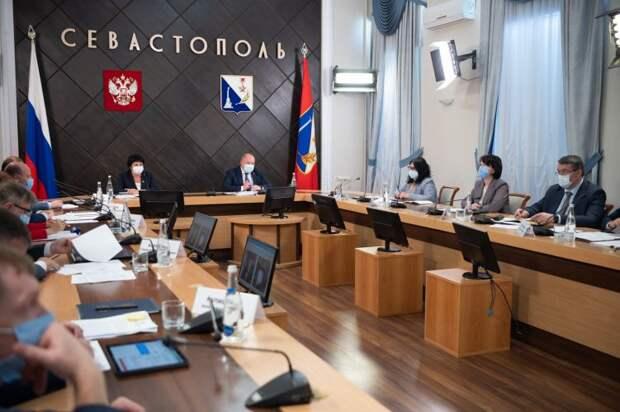До конца года в Севастополе дополнительно газифицируют ещё четыре участка