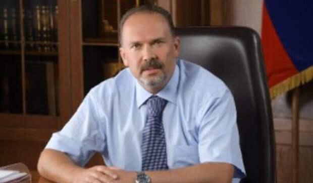 Суд прекратил дело экс-губернатора Ивановской области Меня, обвиняемого в растрате