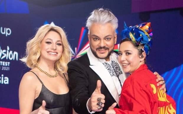 «Больше, чем у Мадонны»: Киркоров удивил организаторов «Евровидения» количеством охраны