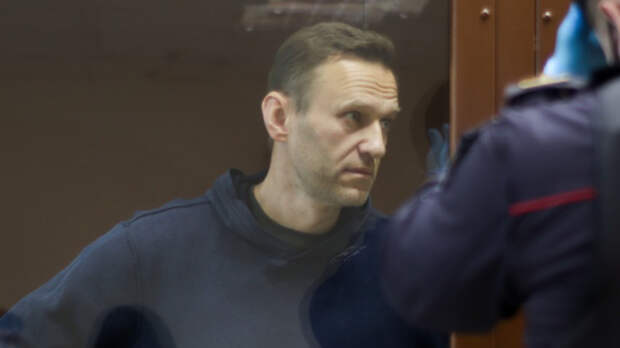 Навальный обратился в суд с административным иском к владимирской ИК-3