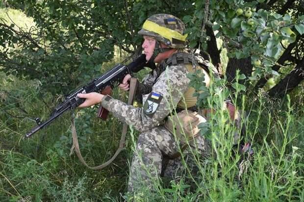 Киевский журналист Гордон: у армии России «земля будет гореть под ногами» в случае «вторжения» на Украину