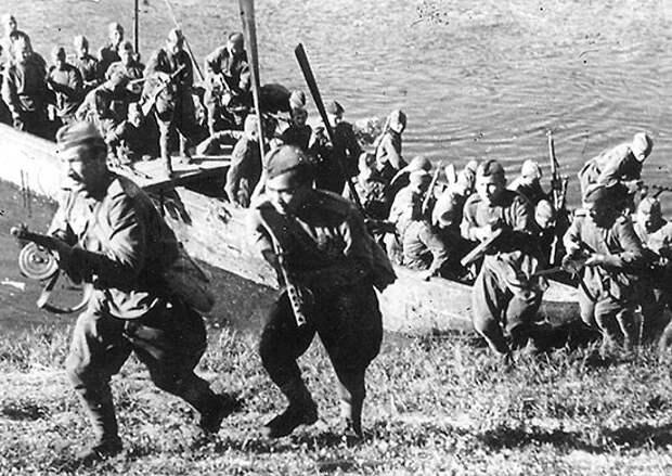 Операция «Багратион»: какие потери понесла Красная Армия при освобождении Белоруссии