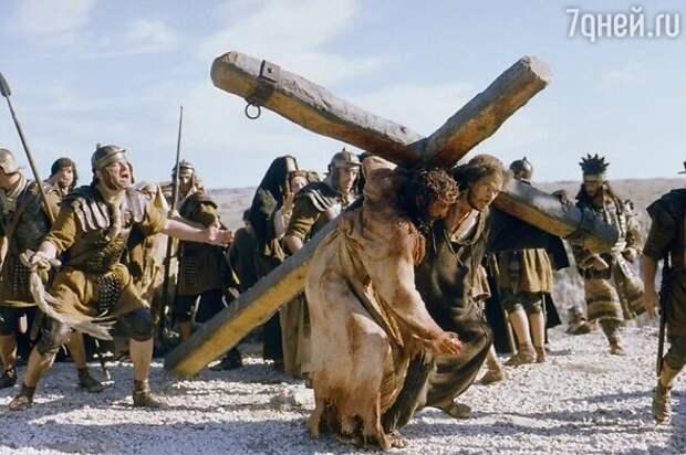 7 лучших фильмов с библейскими сюжетами