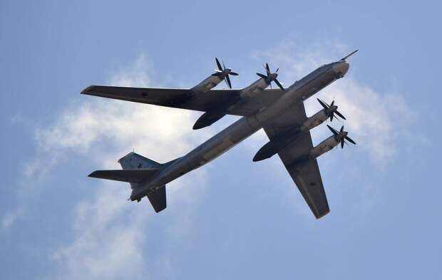 Арктический аэродром Нагурское сможет принимать стратегические бомбардировщики Ту-95