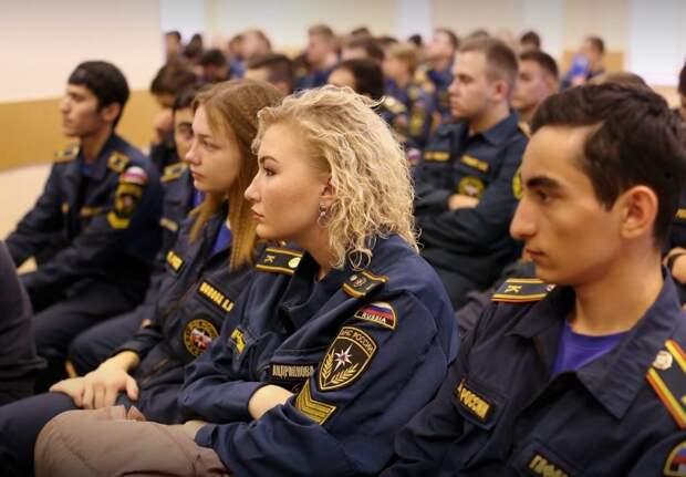 Управление по САО Департамента ГОЧСиПБ
