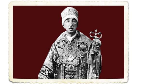 Александр Введенский. Коллаж © L!FE. Фото: © wikipedia.org
