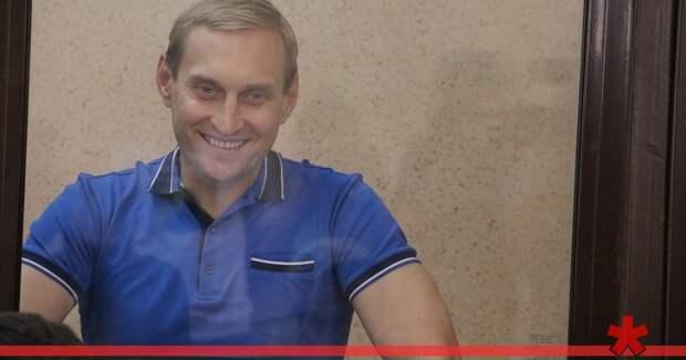 Верховный суд Крыма оставил мэра Евпатории Филонова в СИЗО