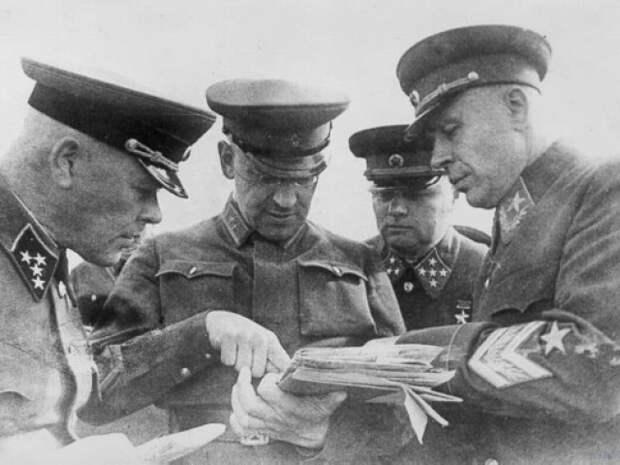 Ю.Мухин о «заговоре генералов»