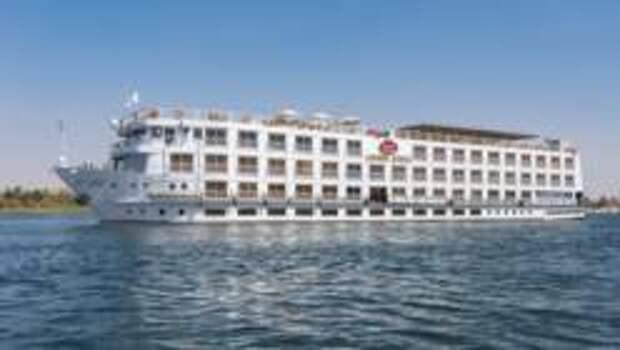 «Инфофлот» запустил круизные туры в Египет