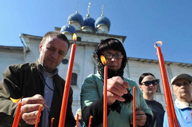Подразделениям религиозных организаций хотят разрешить использовать упоминание России в названиях