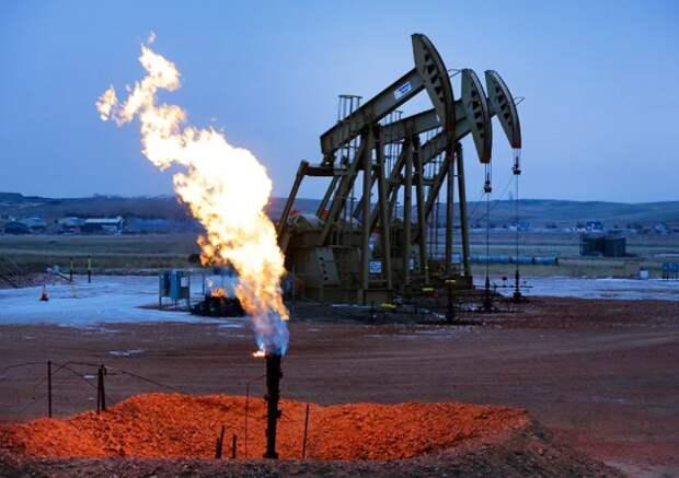 Экспортная пошлина на нефть в РФ с 1 июля повысится на $2,7 и составит $61,5 за тонну