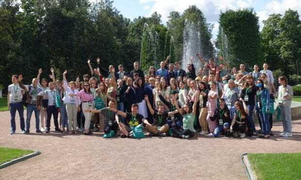 В Тимирязевке открылась летняя школа, объединившая студентов страны