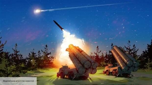 Sohu считает, что Россия может найти необычное применение для ЗРК С-500
