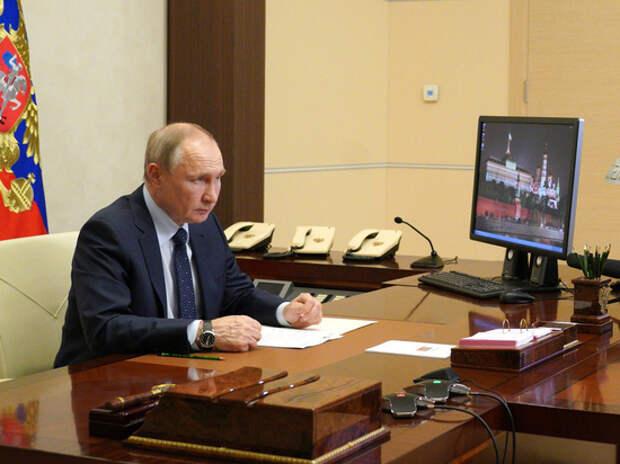 Провал и успех Путина: неудобные уроки для Кремля