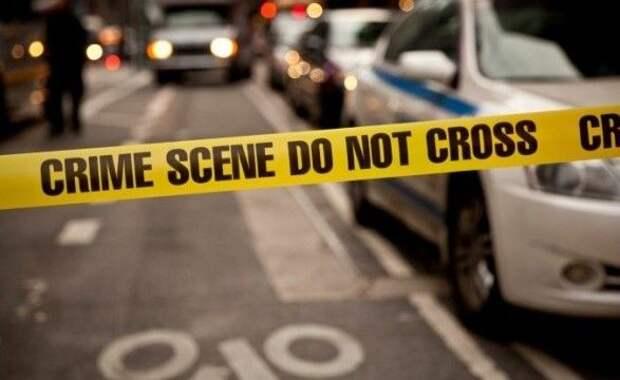 В Нью-Джерси во время стрельбы погибли люди, есть пострадавшие