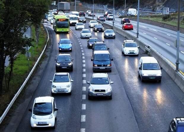 Какие штрафы за нарушение ПДД в странах Европы? авто, автомобили, автопутешествие, европа, пдд. нарушение, путешествие, штраф