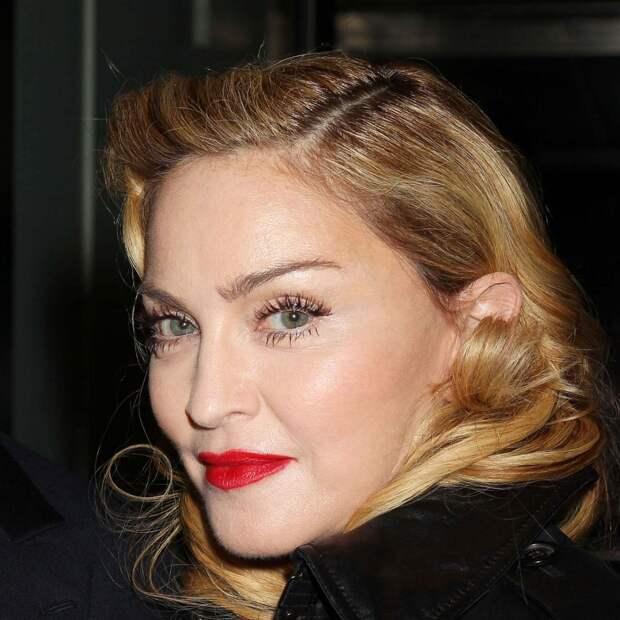 Мадонна все перепутала – за ЛГБТ-концерт в России не оштрафовали, а уже два раза дали денег