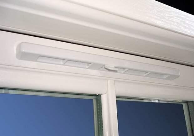 Как убрать конденсат на балконе