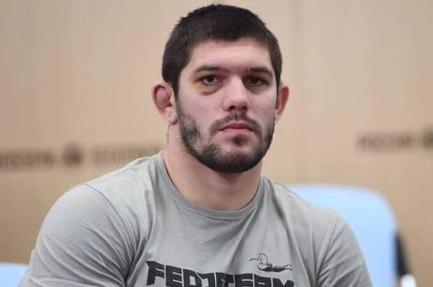 Время пришло. Валентин Молдавский сразится за пояс чемпиона Bellator