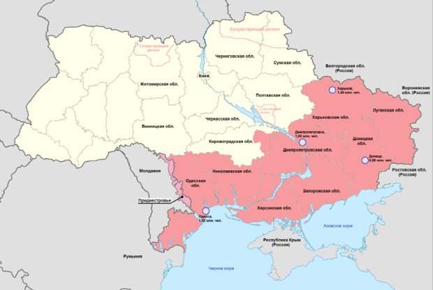 ДНР окажет помощь жителям временно контролируемых Украиной русских территорий