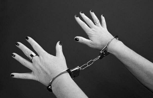 Полицейские задержали двух мошенниц в Восточном Дегунине