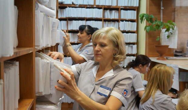 В Ростовской области детей с ОВЗ в больницах обслужат вне очереди