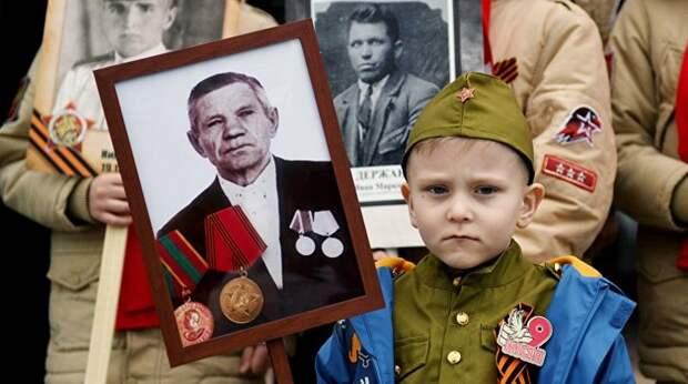 Как наши союзники в Великой Отечественной отметили День Победы сегодня. Ростислав Ищенко