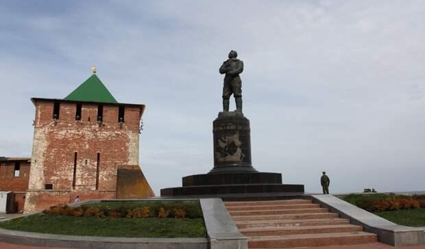 Никитин сообщил, когда появится программа празднования 800-летия Нижнего Новгорода