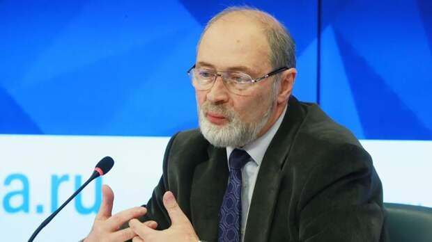 Вильфанд предупредил о ливнях и грозах в ряде регионов России