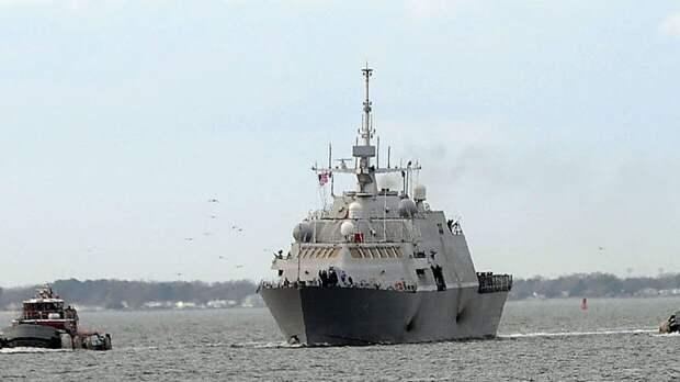 Пушков оценил противоречивые заявления США о кораблях в Черном море