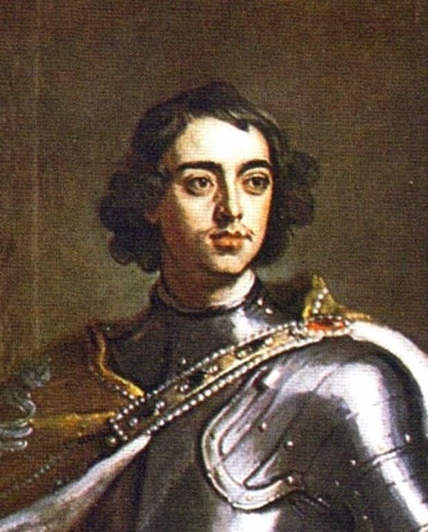 20 шокирующих фактов в пользу подмены Петра I во время Великого посольства