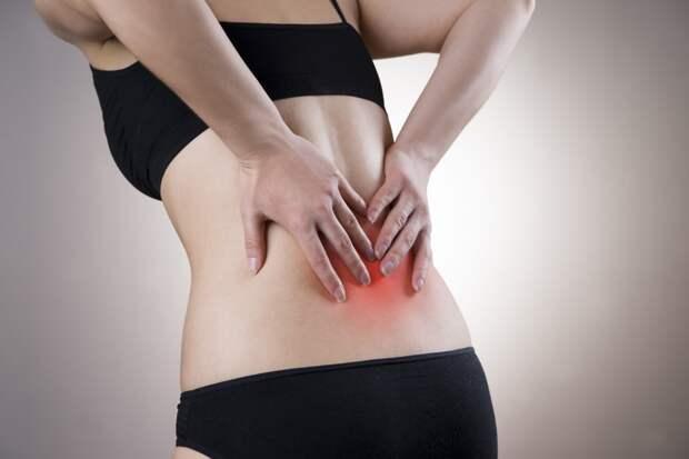 Зачастую мы не придаем серьезного значения болям в спине