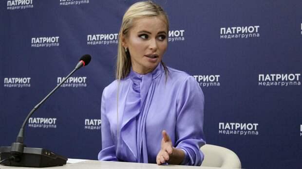 «Очень мерзко и неприятно»: Борисова рассказала о домогательствах руководителя