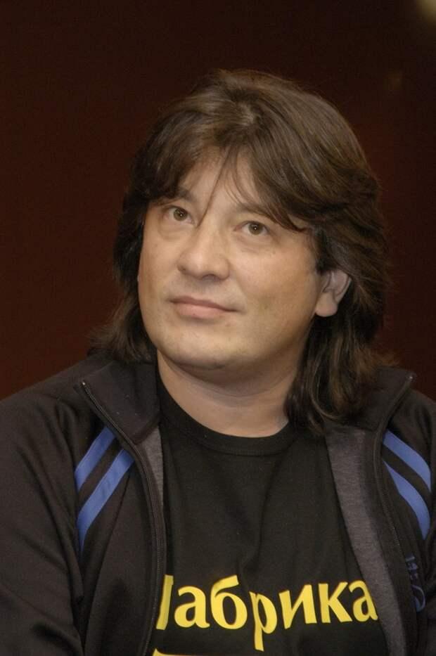 Все романы 53-летней певицы Валерии
