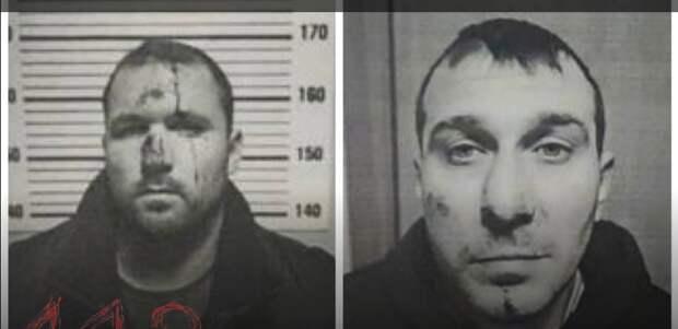 Полиция арестовала подельников подозреваемого в убийстве из Строгина