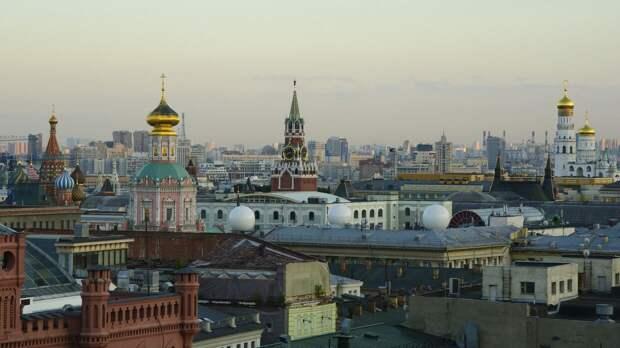 Moody's допустило отключение России от международных платежных систем