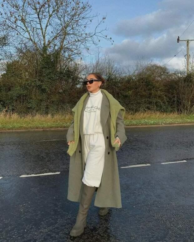 Как научиться носить яркую одежду — модные советы, которые работают