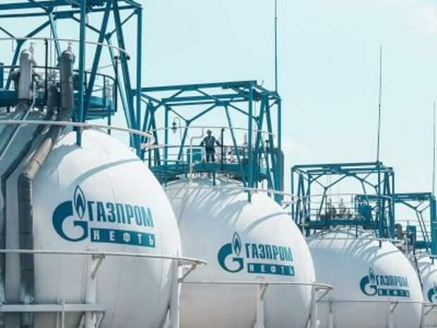 """Финальный дивиденд """"Газпром нефти"""" оказался немного выше ожиданий"""