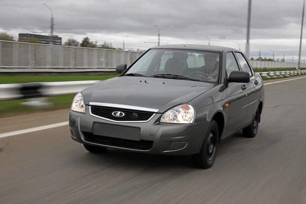 Первый автомобиль. Критерий выбора и примеры до 300 т.