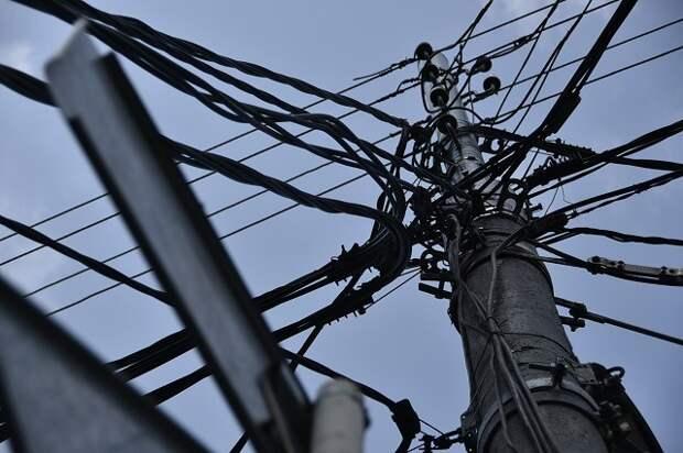 Конец света каждый год: кто вырубает электричество в Краснодаре