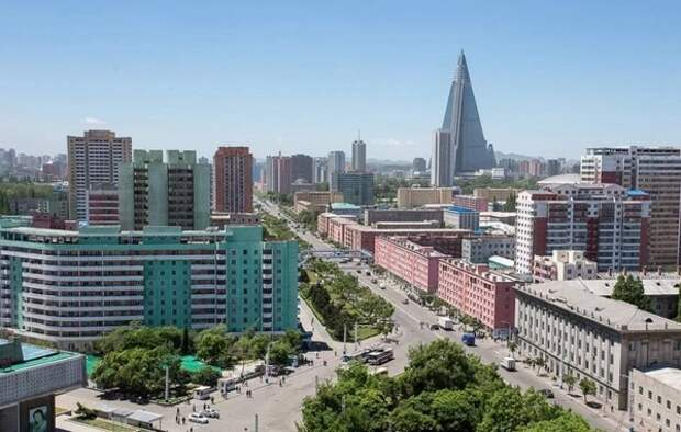 WP сообщил о панике в КНДР и низколетающих вертолетах над Пхеньяном