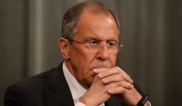 Вся инфраструктура отношений Москвы сЕвросоюзом уничтожена— Лавров