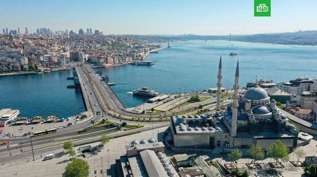 Турция отменяет часть ограничений по коронавирусу