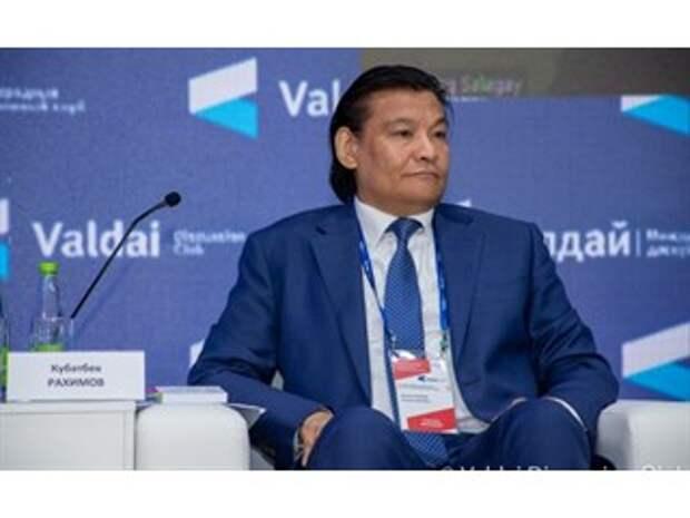 Центральная Азия уповает на Россию и опасается Афганистана