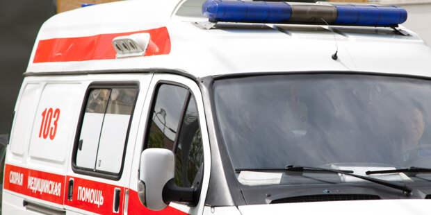 Под Волгоградом при взрыве боеприпаса времен ВОВ погибли два человека