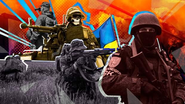 Американский генерал предрек Украине проблемы в случае войны с Россией