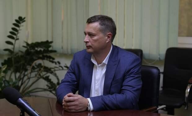 Аксенов назначил пятого по счету главу «Крымэнерго»