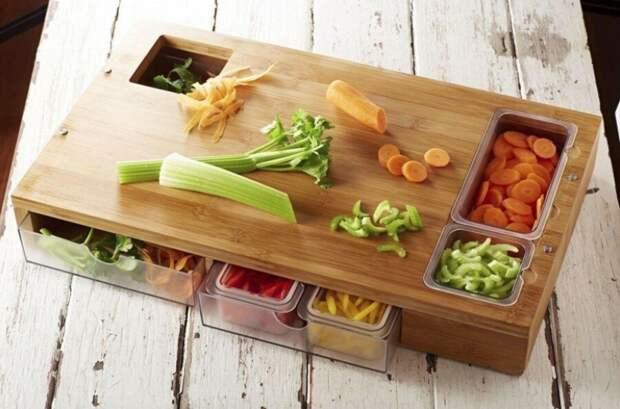Просто гениально: 15 крутых приспособлений для кухни