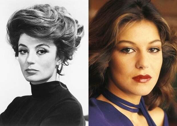 Женская линия: как выглядят дочери самых красивых актрис 20 века