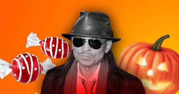 Японских детей лишат сладостей на Хэллоуин из-за якудза